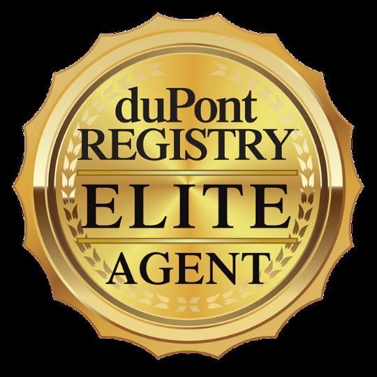 duPont Registry Elite Agent